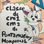 Profile picture of Classe CM1/CM2 Pontamafrey